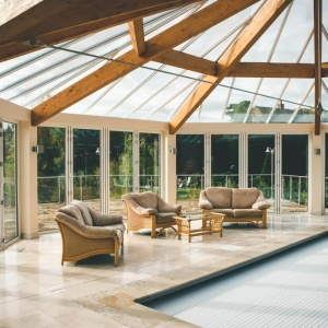 Sunroom designs: Piecing them together