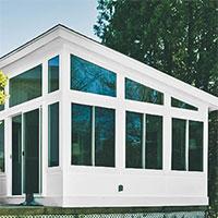 LivingSpace | Sunrooms | Conservatories | Porch Enclosures ...
