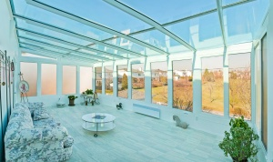 Minimalist Living Room Makes Interior Design Elegant