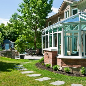 Conservatory Greenhouses: 10 Reasons to Consider