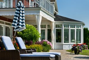 Are Sunrooms Insulated? A quick explanation of R-Value and U-Value