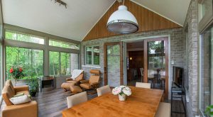 LivingSpace's Sunroom Collections Offer Variety of Selections