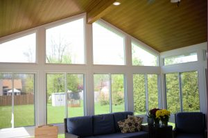 Why OSB is the best wood product for your sunroom