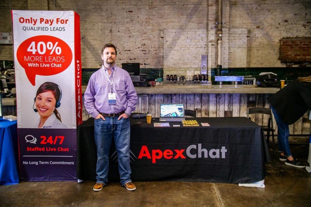 Apex Chat