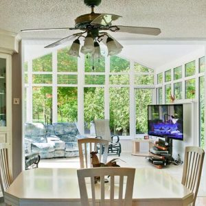 A pricing guide: How much will my sunroom cost?