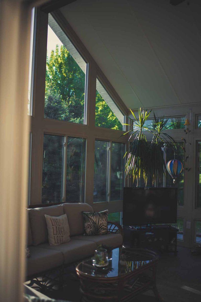 sunroom stories