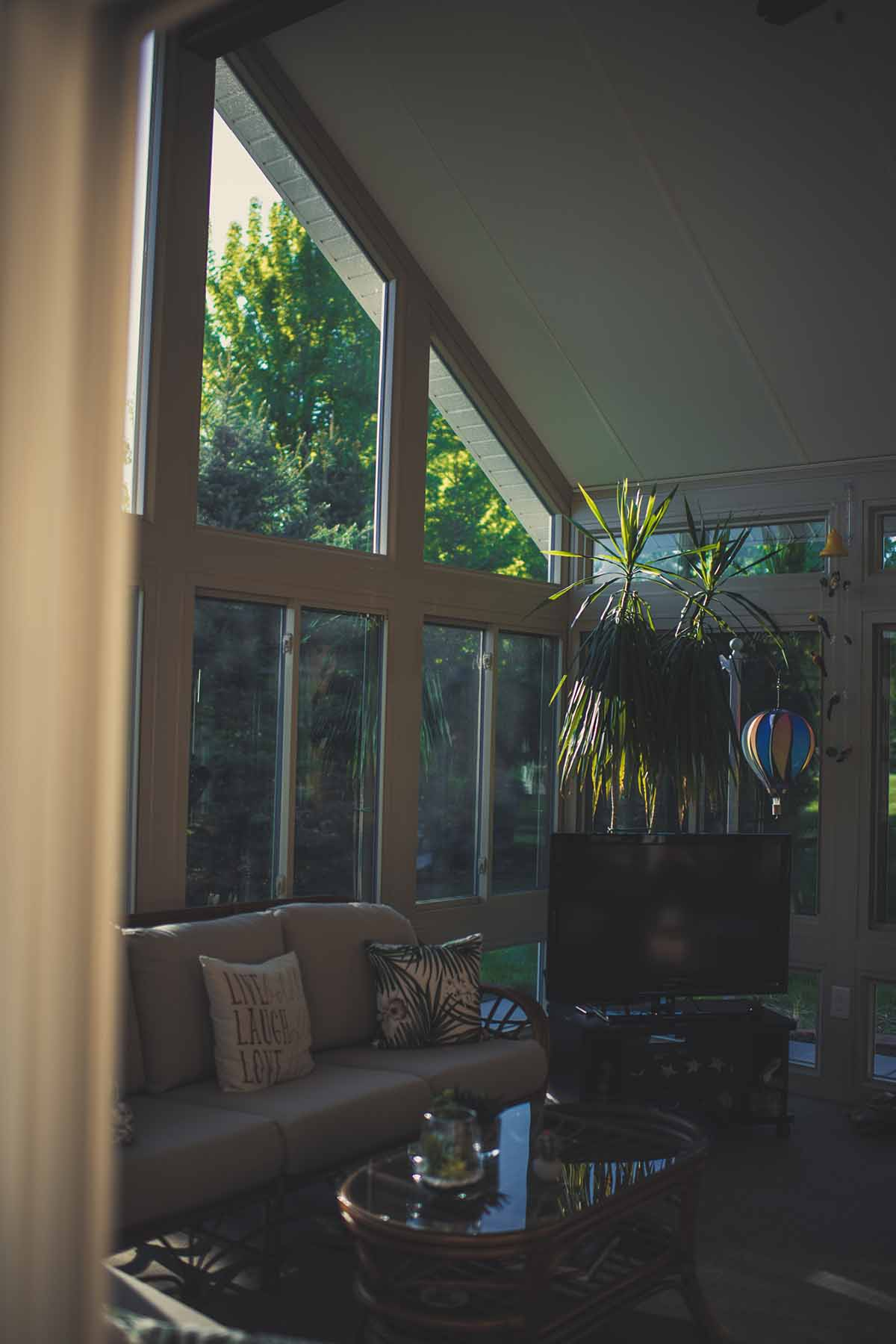 sunroom stories