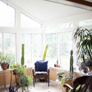 The Suter Family Sunroom / Sunrooms in Iowa City