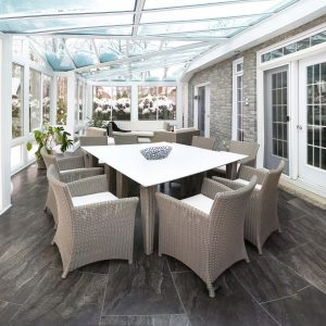 Reduce your Seasonal Affective Disorder with a sunroom