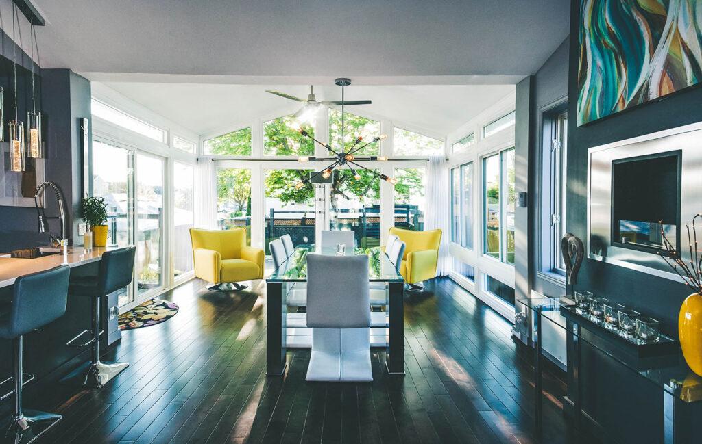 sunroom addition cost image