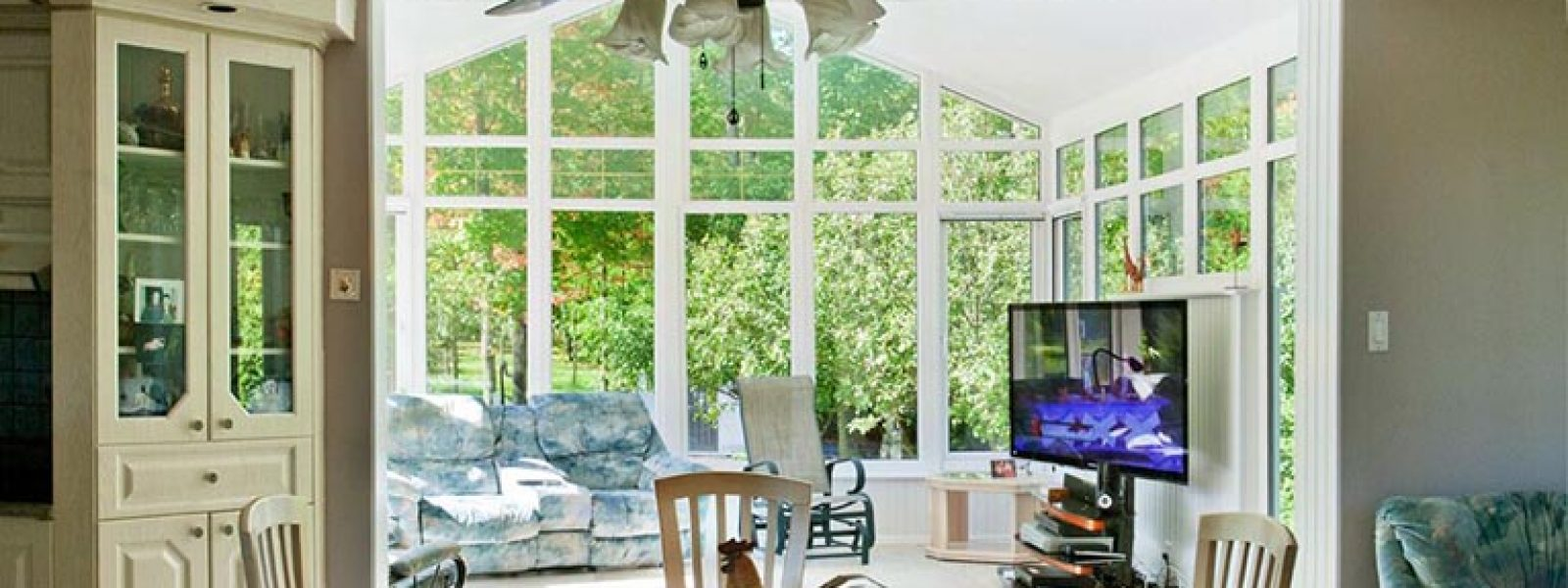 A Pricing Guide How Much Will My Sunroom Cost